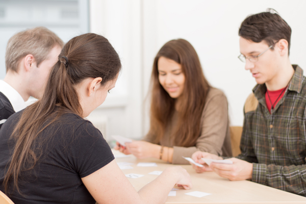 Japansich lernen in Wien